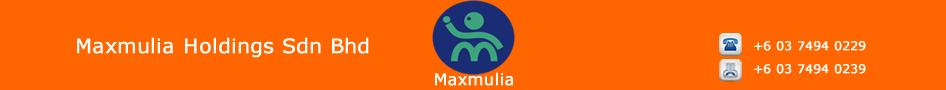 Maxmulia Holdings Sdn Bhd